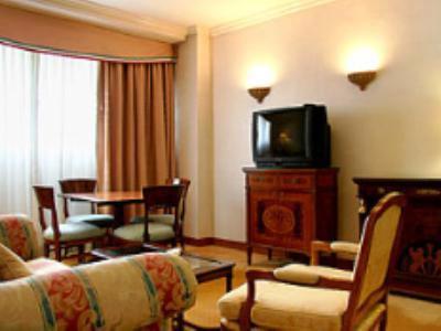 Tianjin Dickson Hotel