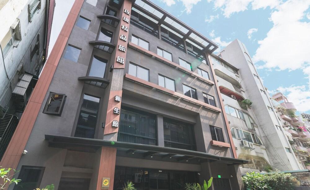 Rose Boutique Hotel Xinsheng