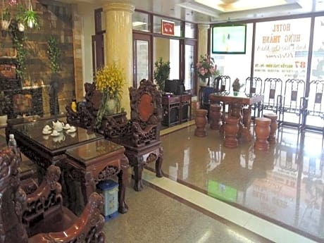 Gallery image of Hung Thanh Hotel