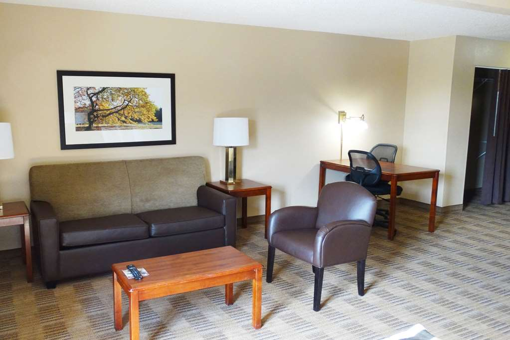 Gallery image of Extended Stay America Pittsburgh Airport