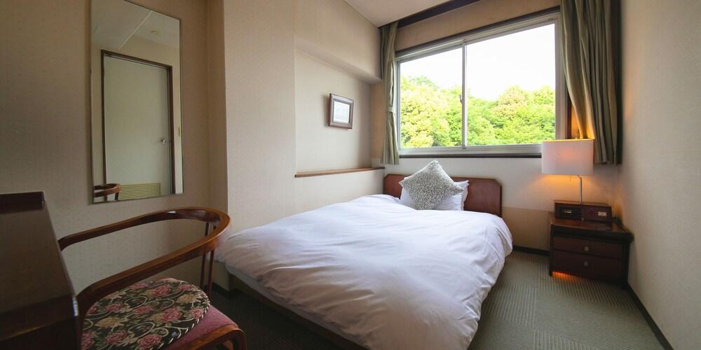 Gallery image of Iwakuni Kokusai Kanko Hotel