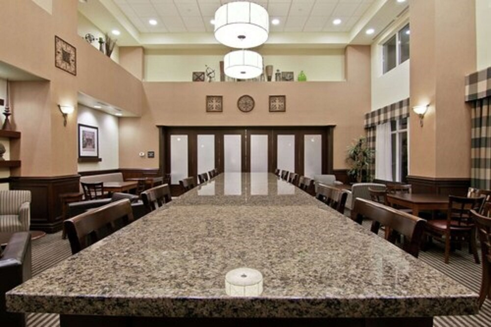 Gallery image of Hampton Inn by Hilton North Bay