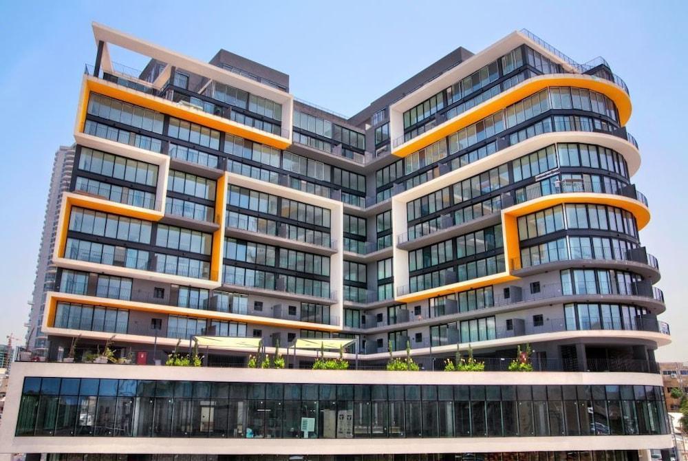 Apartment Neve Tzadek