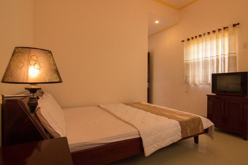 Gallery image of Nhat Ha Hotel