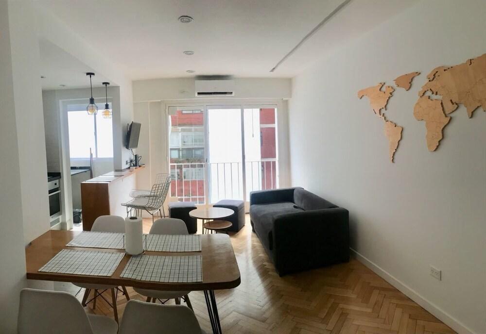MTE Buenos Aires Apartment