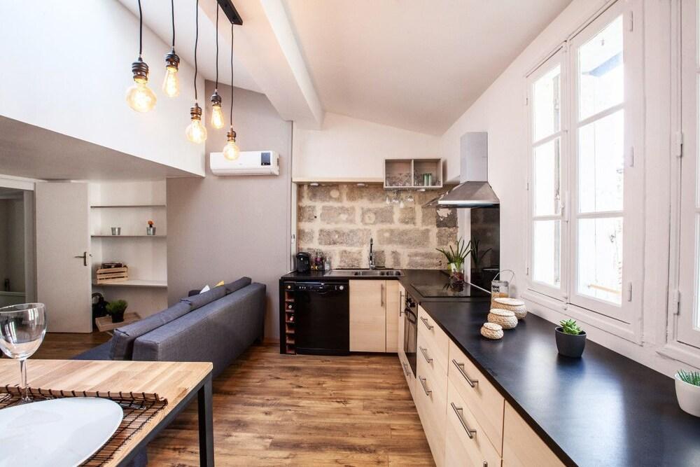 Colombet Stay's rue Jean Moulin