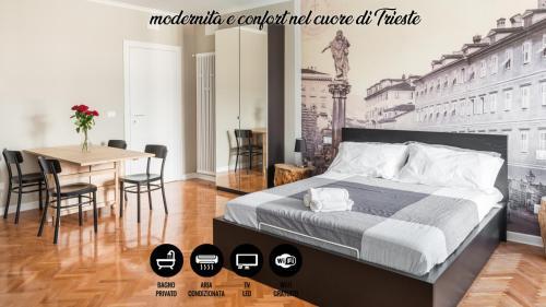 Al Garibaldino Rooms