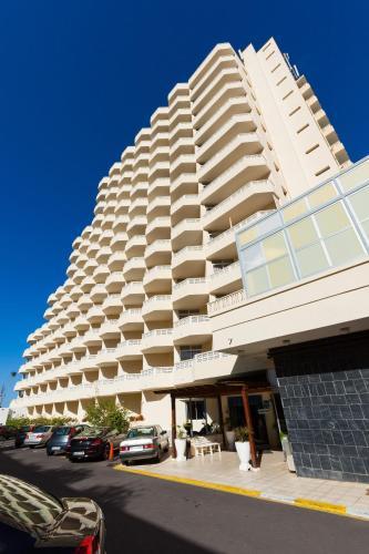 Hotel Panoramica Garden - Los Realejos