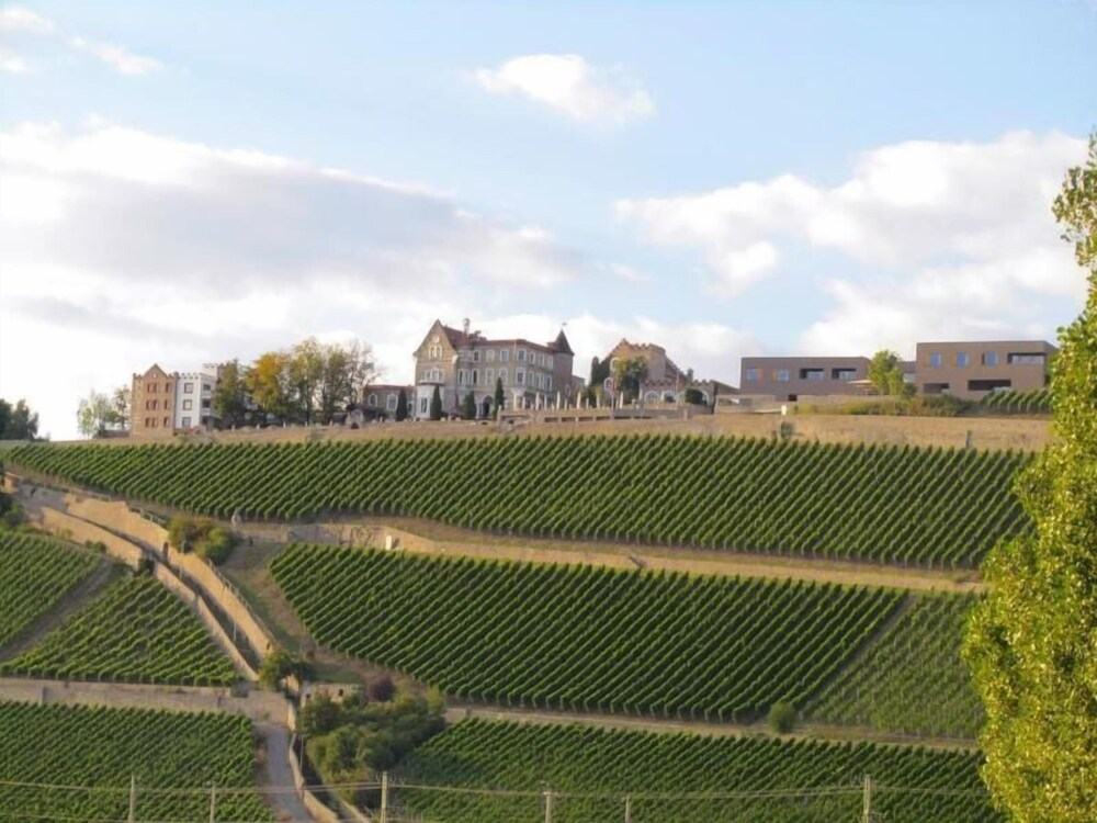 Schloss Steinburg