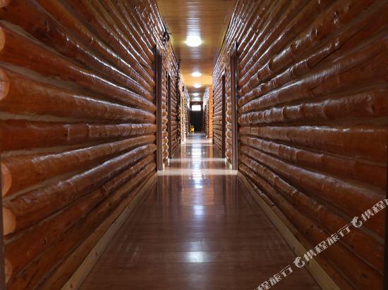 Gallery image of Shiwei Taiheyuan Homestay