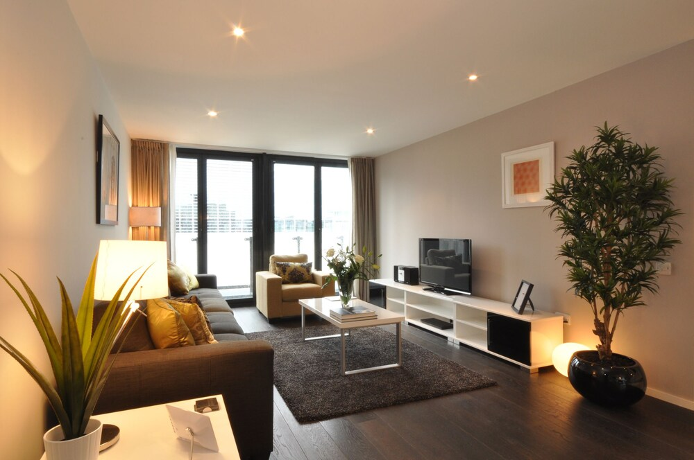 Your Base Apartments Dublin
