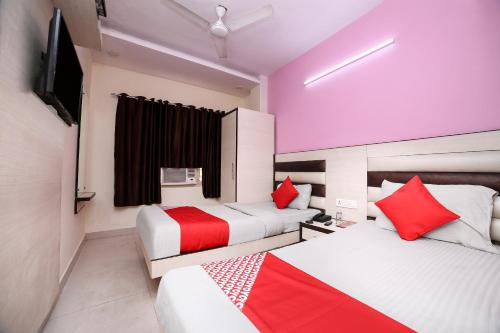 Gallery image of OYO 26940 Hotel Stay House