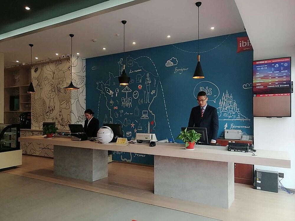 Ibis Xuzhou East Huaihai Road Hotel