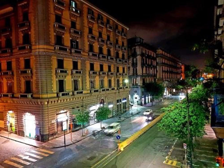 Napoli Central Loft
