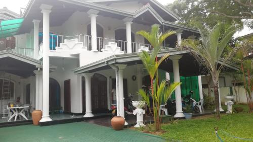 Bella Villa Bed and Breakfast