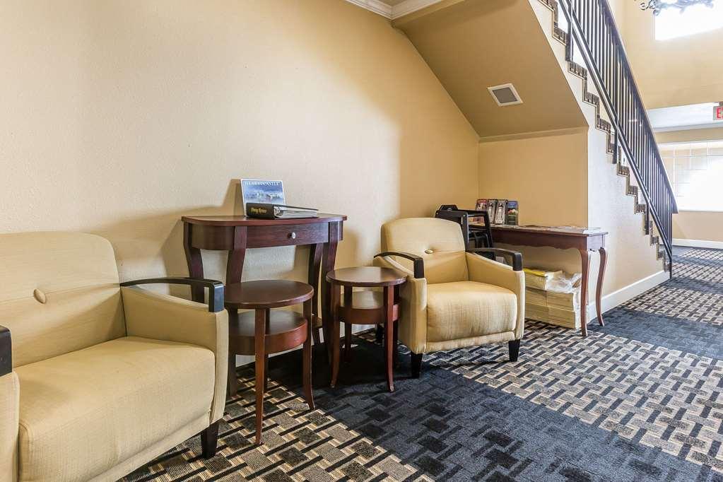 Gallery image of Quality Inn near Hearst Castle