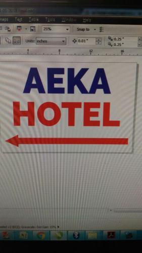 Aeka Hotel