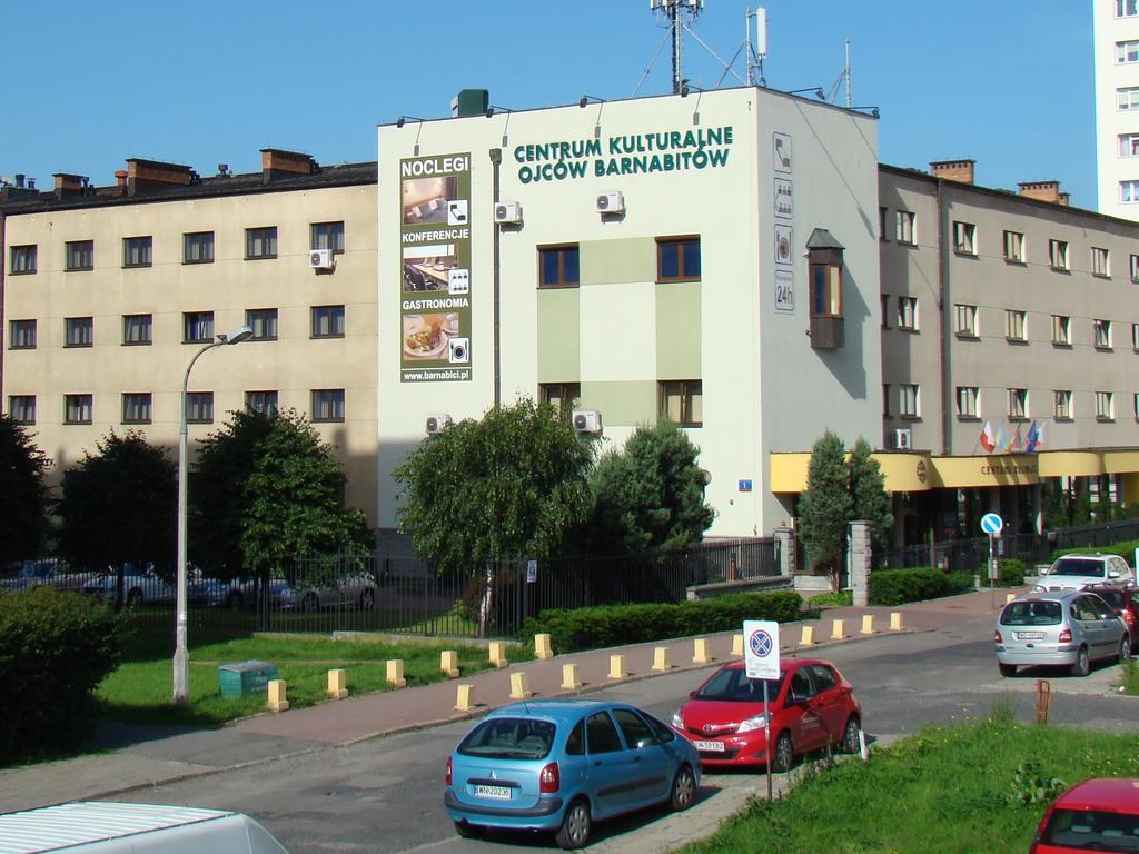 Centrum Barnabitow