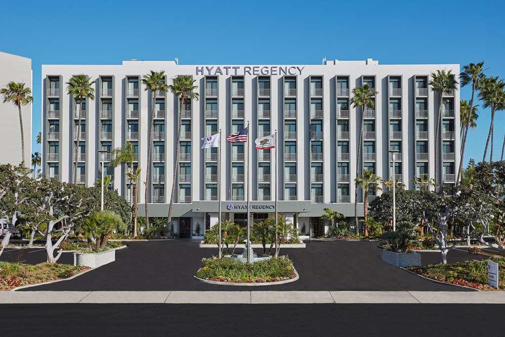 Hyatt Regency John Wayne Airport Newport Beach