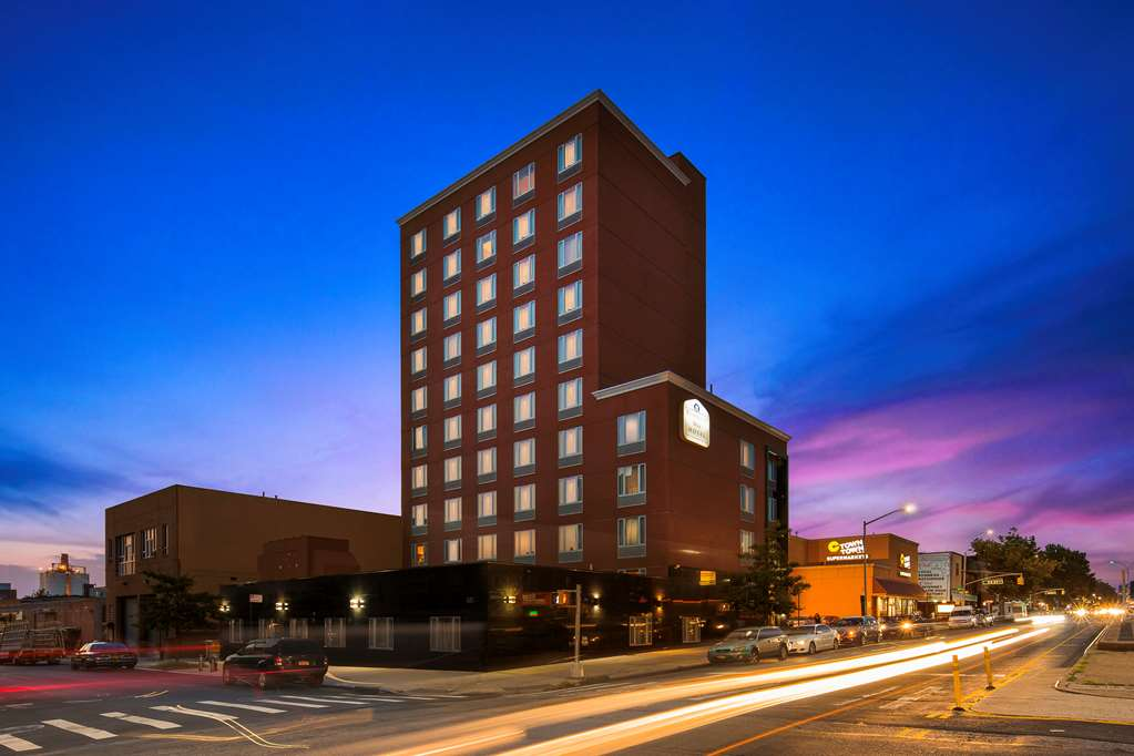 Gallery image of Brooklyn Way Hotel BW Signature Collection