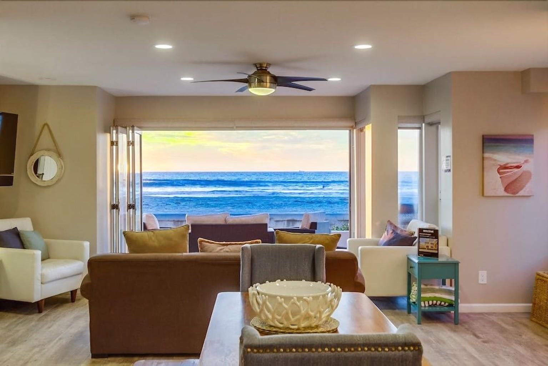 BeachSide Getaway I Condo