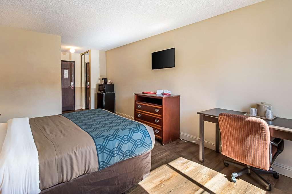 Gallery image of Econo Lodge Inn & Suites Yuba City Marysville