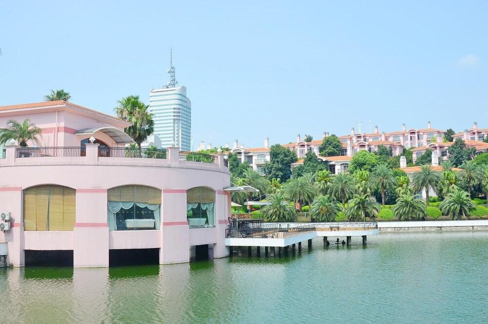 Changsha ST Tropez Hotel