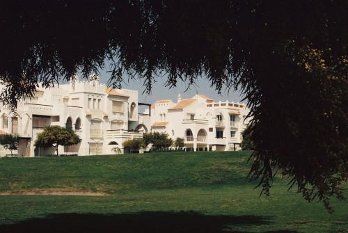 Apartamentos Golf Center