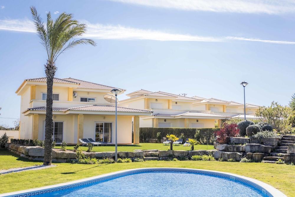 D03 Luxury Gold Villa by DreamAlgarve