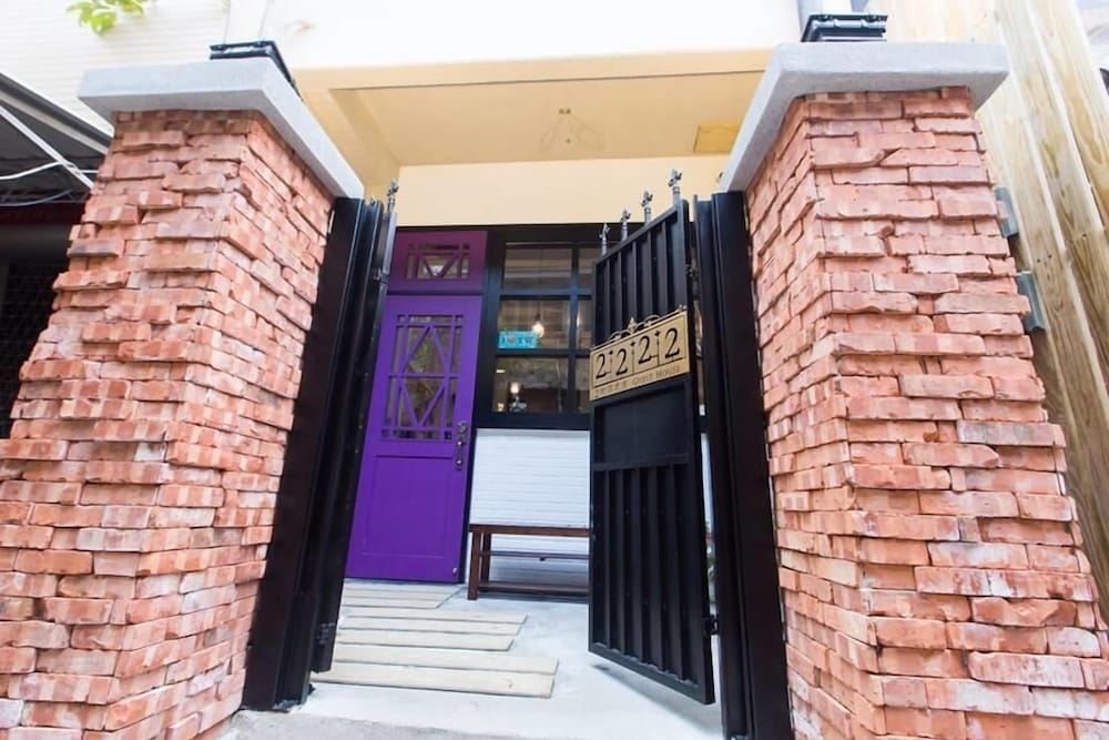2222 Guest House