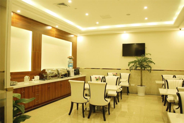 Gallery image of Greentree Inn Lianyungang Suning Square Hualian Ma