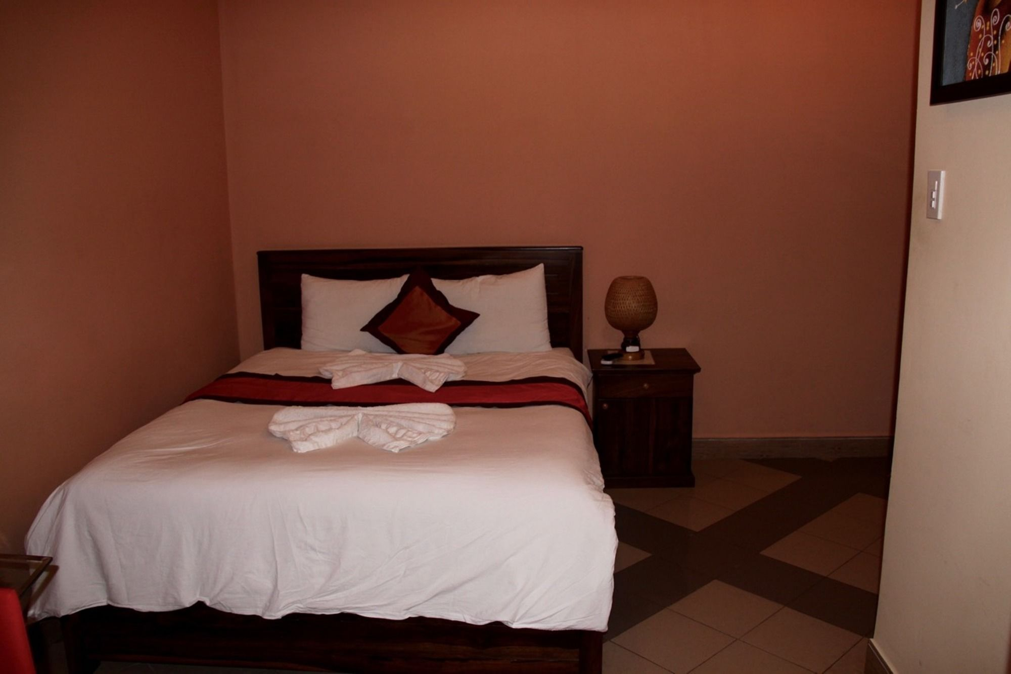 Gallery image of Xin Chao Hotel