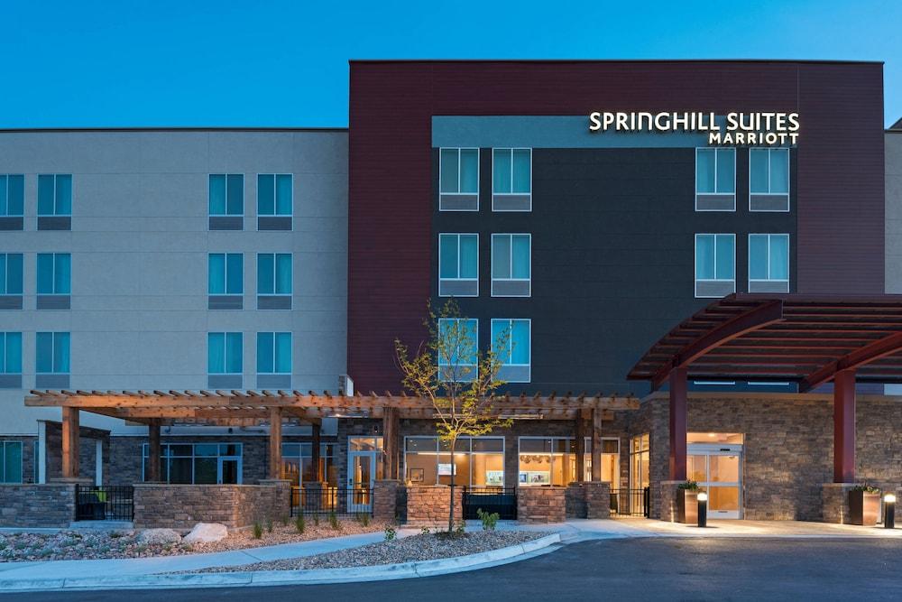 SpringHill Suites by Marriott Denver West Golden