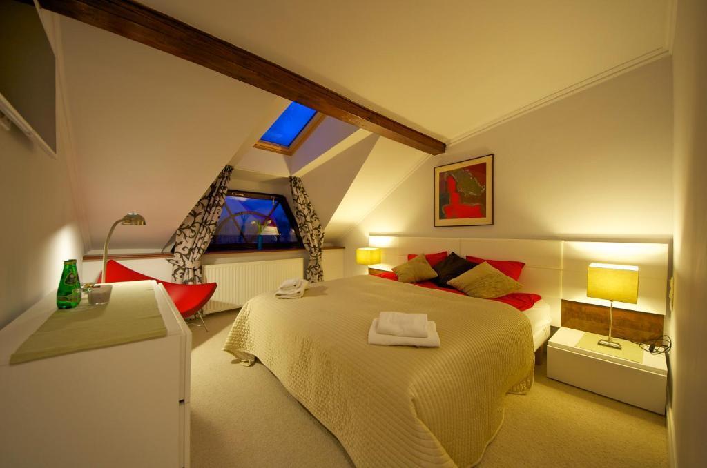 Gallery image of WawaBed Bed & Breakfast
