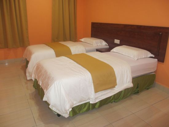 Gallery image of Highway Budget Hotel