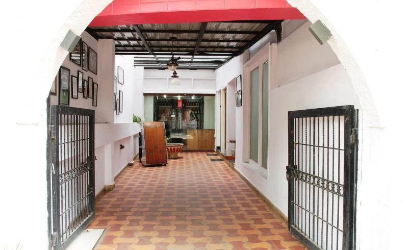 OYO Rooms Koramangala Wipro Signal