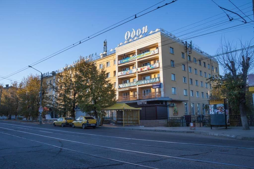 Gallery image of Odon Hotel
