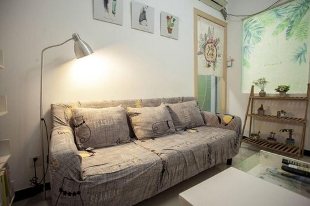 Xi'an kivi apartment
