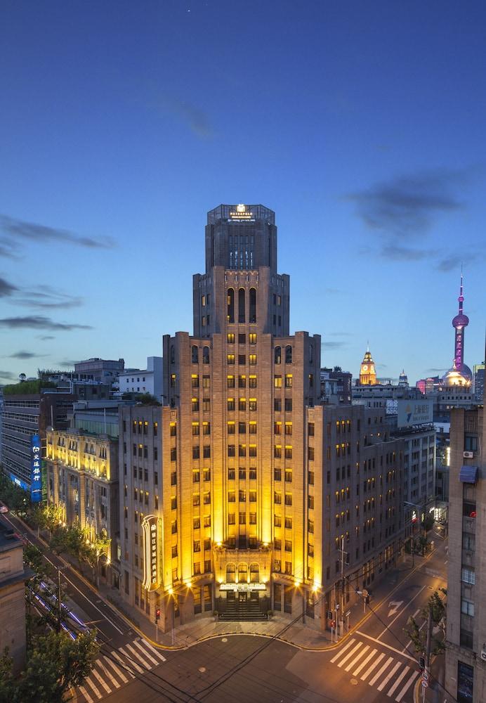 Metropolo Classiq Shanghai Bund Circle