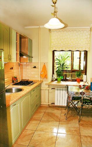 Apartment Kyiv Pechersk Lavra