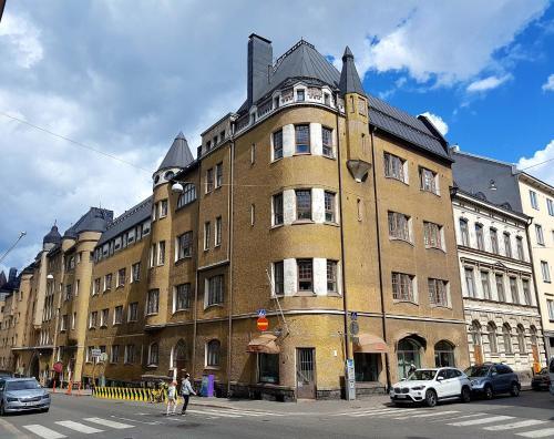 Punavuori Jugend Helsinki