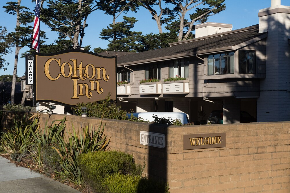 Gallery image of Colton Inn