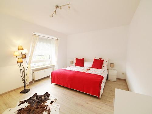 Stilvoll eingerichtetes Apartment in DD Laubegast