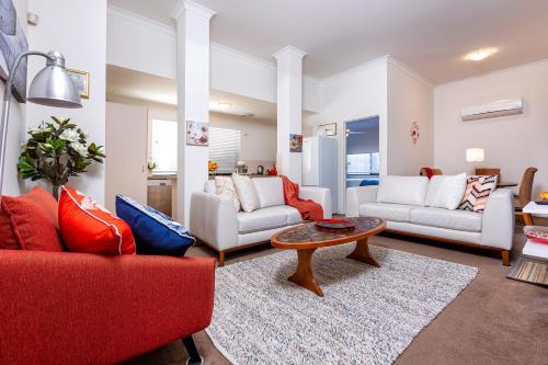 Como Executive Apartment