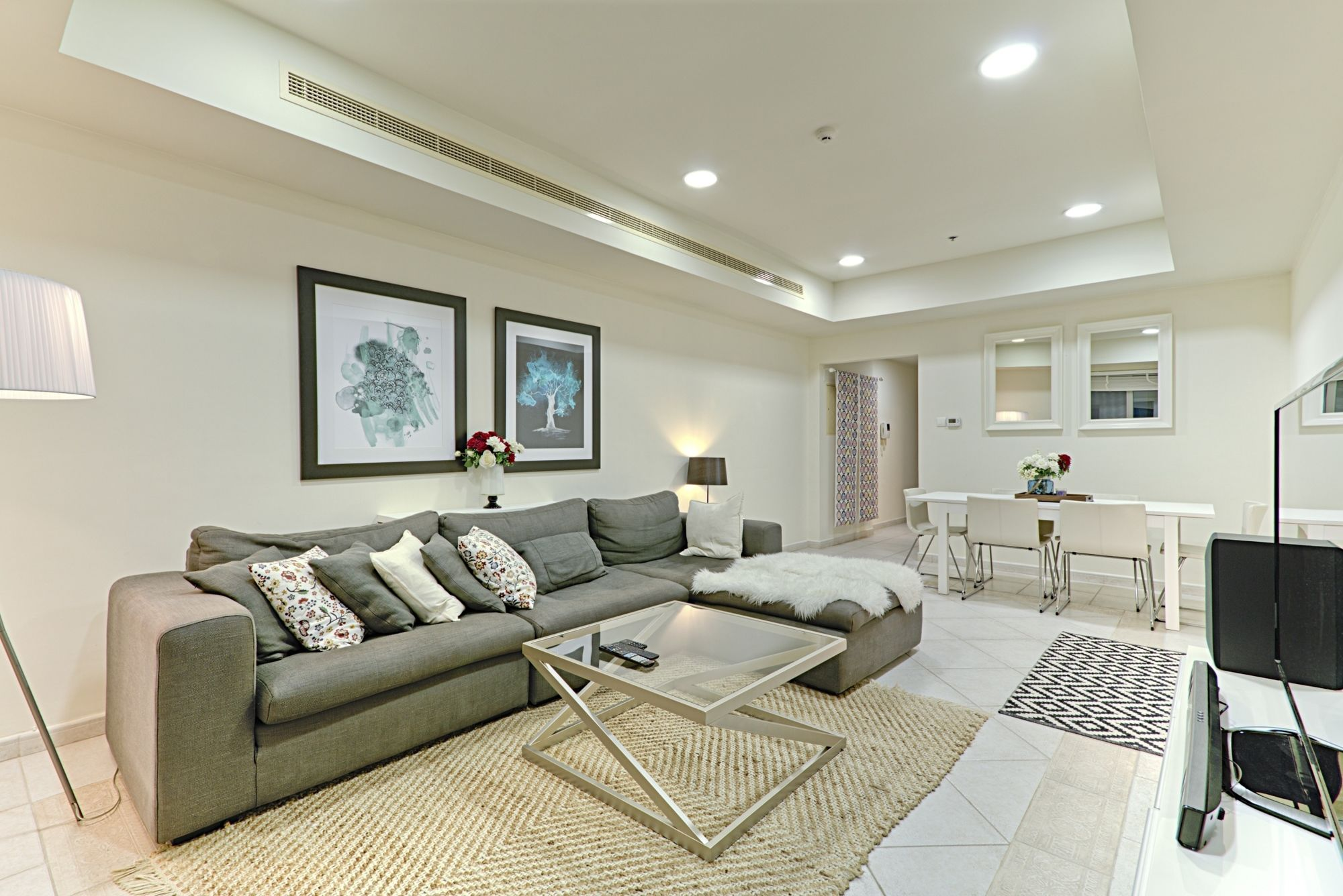 One Perfect Stay 2BR at Princess Tower