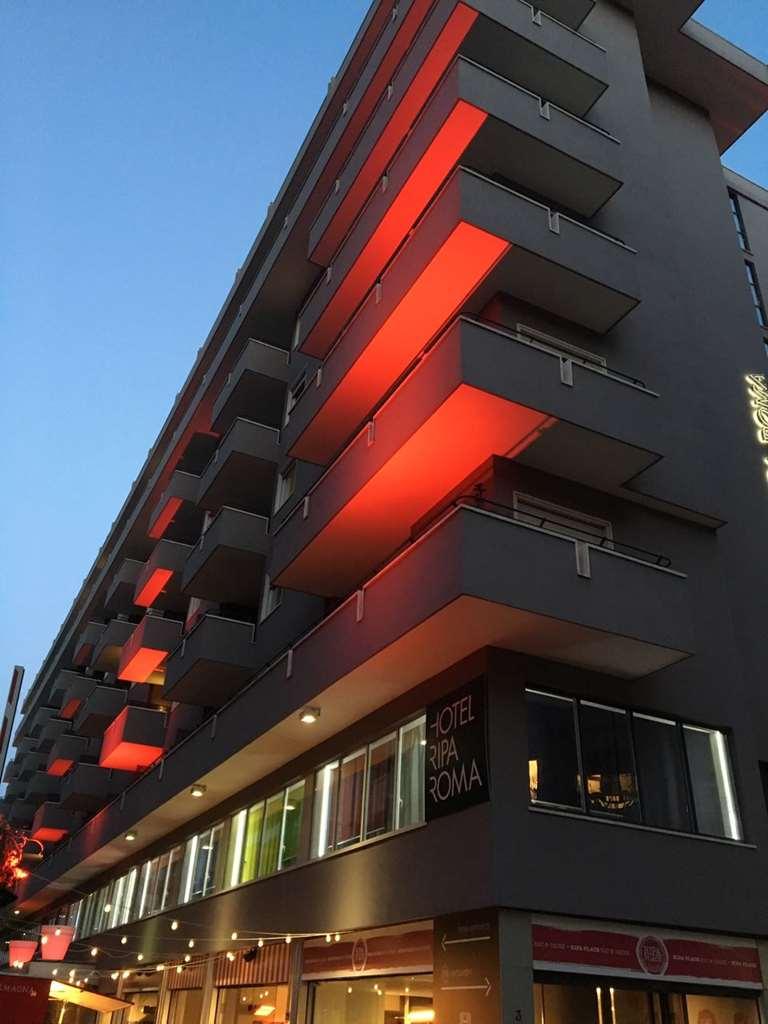 Hotel Ripa Roma