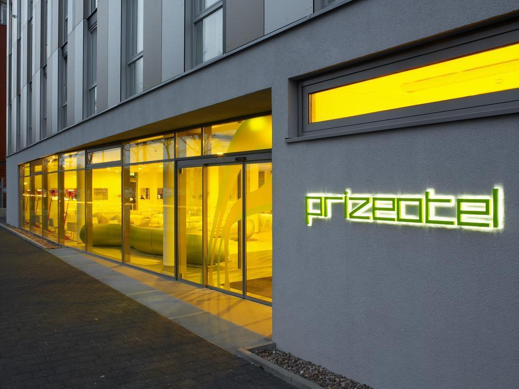 Gallery image of prizeotel Bremen City