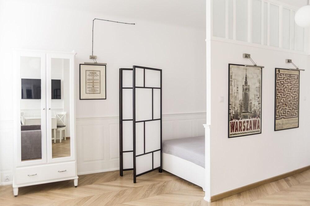 AP Apartments Górnośląska No. 24