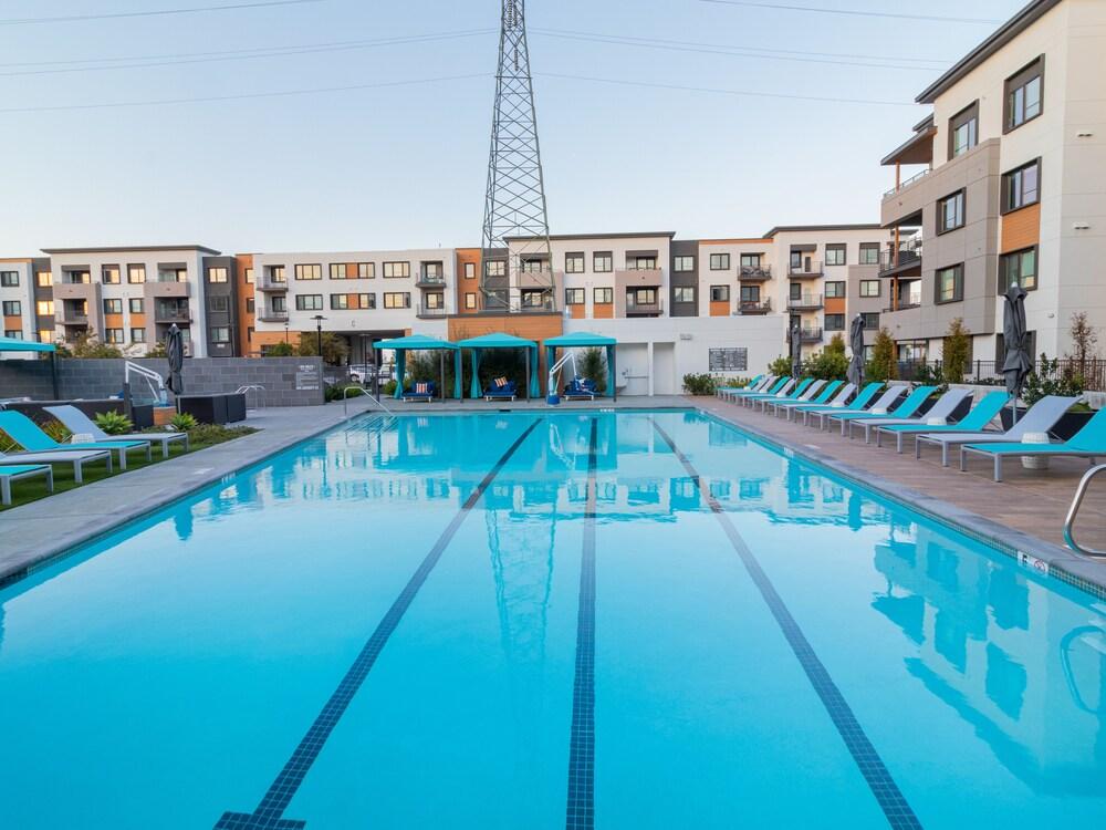 Kasa Menlo Park North Apartments