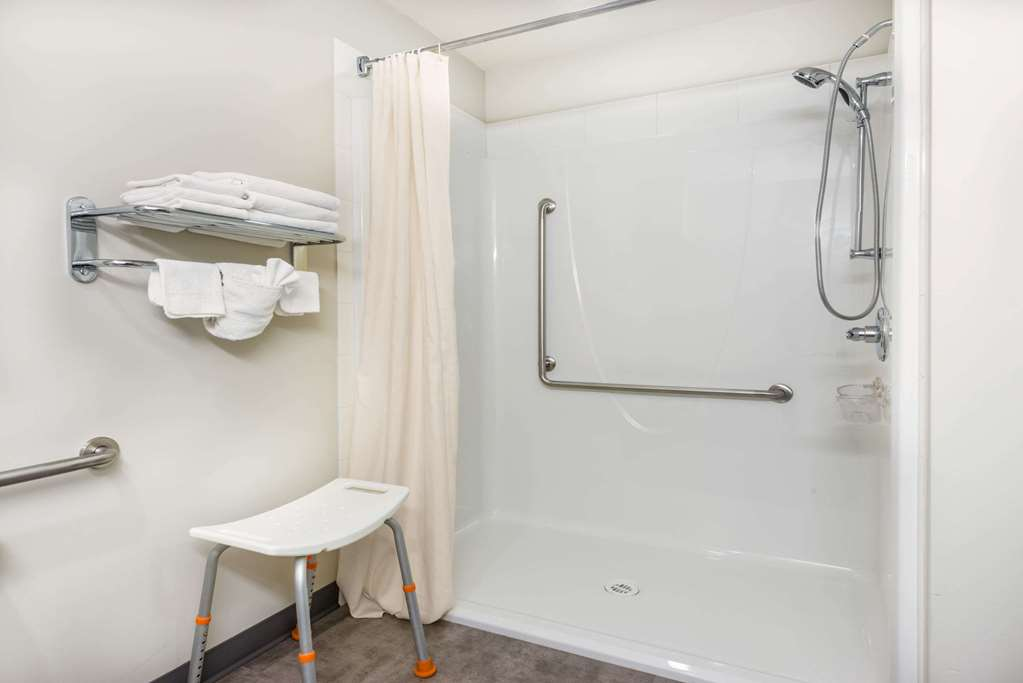 Gallery image of Super 8 by Wyndham Innisfail